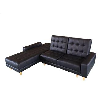 2 Seater Sofa L Shape Bed Reclining