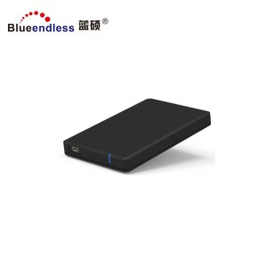HOT SALE 2.5 inch hard disk drive external enclosure USB3.0 hdd case