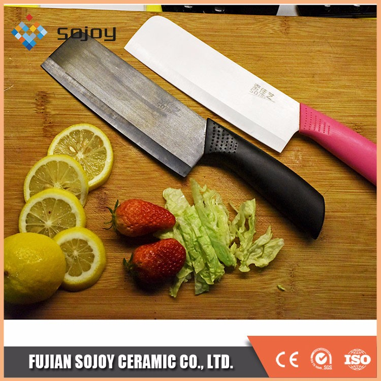 Hot Sale Ceramic Table Ware Ceramic Knife Set Kitchen