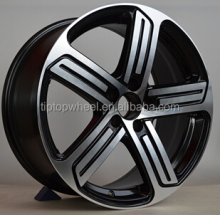 high replica germany car wheel america alloy wheel fit for bmw audi VW cars auto parts