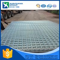 Galvanized Welded Wire Mesh panel(Factory&Exporter)