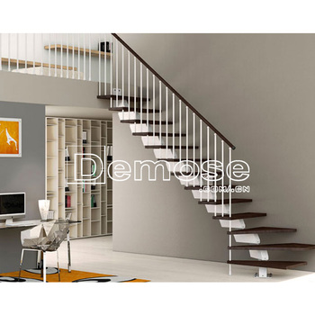 Beau Fold Up Stairs/stair Treads Wood/residential Steel Stairs