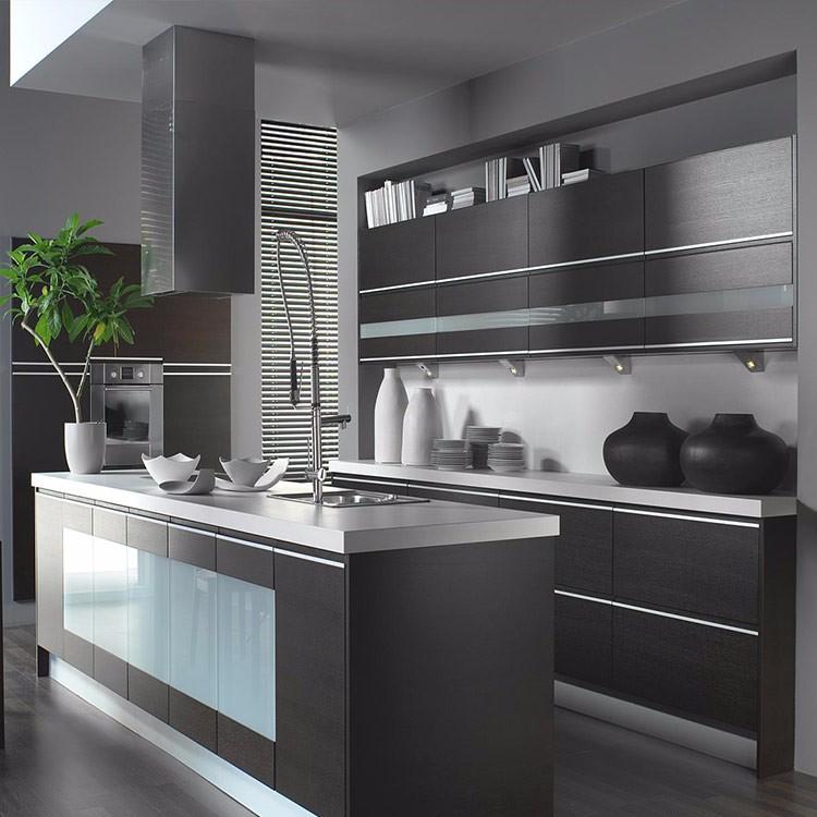 Stainless Steel Modular Kitchen Cabinet Design Philippines ...
