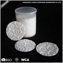 Disposable Facial Round Cleaning Cosmetic Cotton Pad