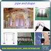 RK folding canopy wedding tent/backdrop/ceiling drapery for party sale