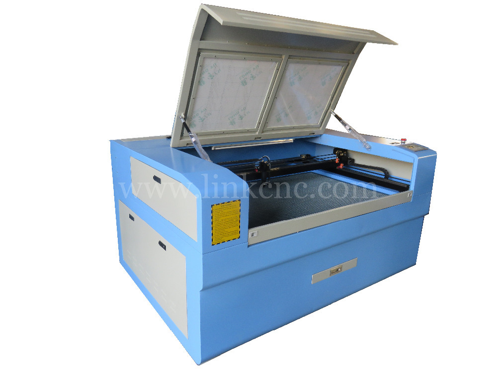 China popular wood laser engraving machine/LXJ1390 LINK good character laser machine 1390