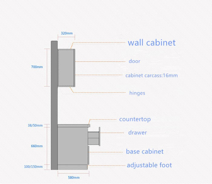 mini kitchen cabinet for single apartment buy mini