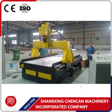 High quality professional China Polyurethane Foam Machine for Thermocole Pattern