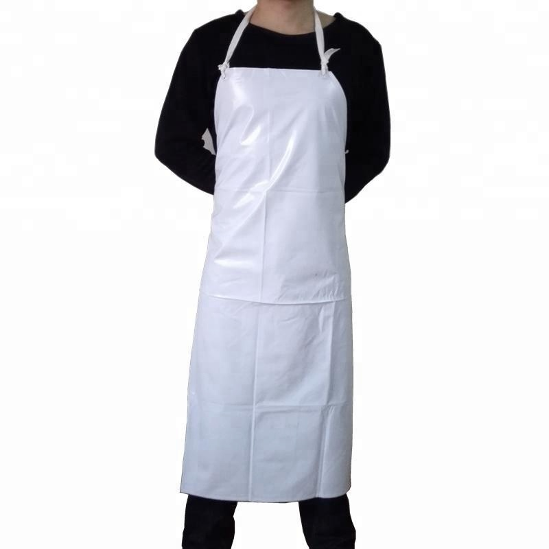 ASL 2018 High Quality Industrial Pvc Apron