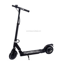 cheap portable 2-wheel electric scooter 250W/36V with lithium battery for city commuting /short transportation