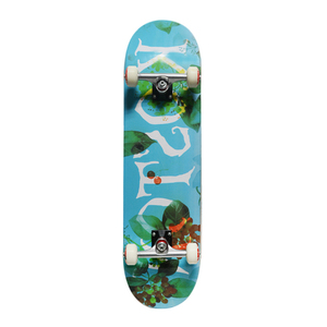 KOSTON Canadian maple completed skateboard in 8.25 inch Width