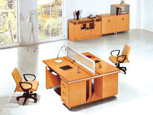 Beau Wooden Workstation/2 Person Workstation/executive Workstations   Buy Wooden  Workstation,2 Person Workstation,Executive Workstations Product On  Alibaba.com