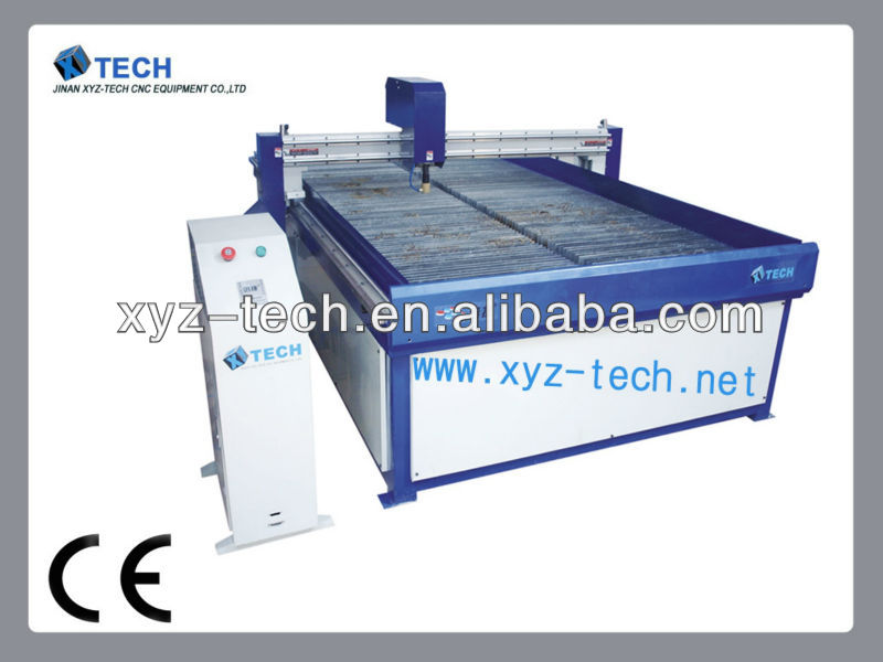 cnc plasma metal engraving machine XJ1325