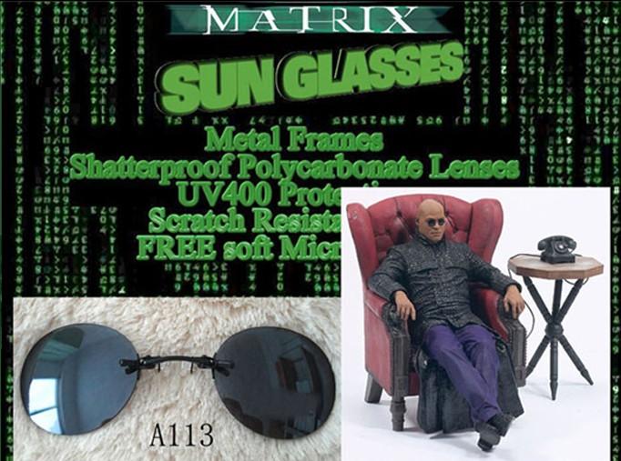 2f687e1772e The most wonderful movies Twins Matrix sunglasses. A113 Model