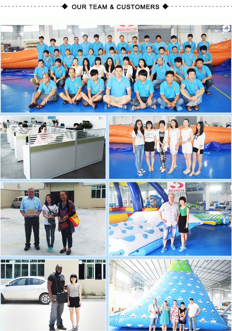 Attractive Inflatable Air Dancer / Inflatable Air Puppet / Inflatable Wind Dancer for Show