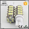T10 1210 SMD 38 LED Car Vehicle Side Marker Light Bulbs White