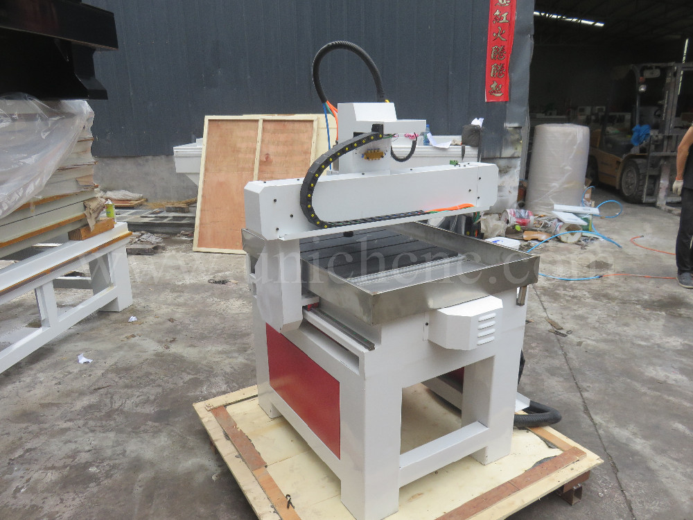 High quality shandong top table cnc router 0609 cnc router for Best router motor for cnc