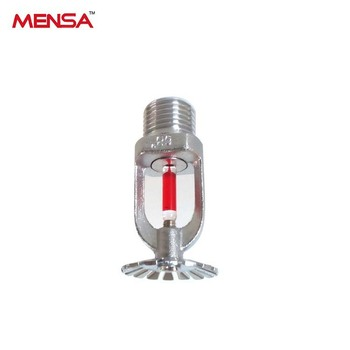 Brass Fire Sprinkler With Nice Price For Fire Irrigation System Buy