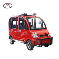 China Low Price Cheap High Speed Car New Design Mini Electric Car