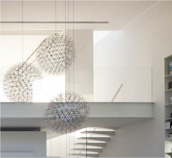 Hanglamp hoog plafond led verlichting watt - Hoog plafond ...