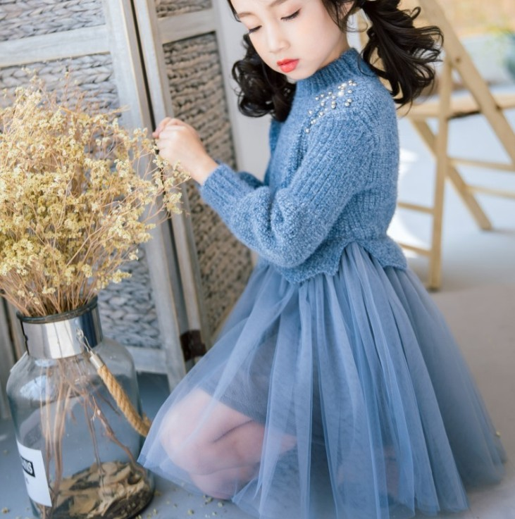 f0d14bee8f18 China dresses children winter wholesale 🇨🇳 - Alibaba