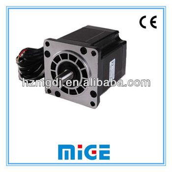 2 Phase 110mm Stepper Motor Manufacturer Buy Stepper