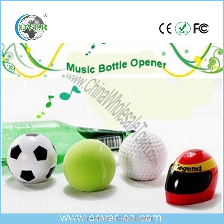 Custom Talking bottle opener manufacturer for promotional gifts