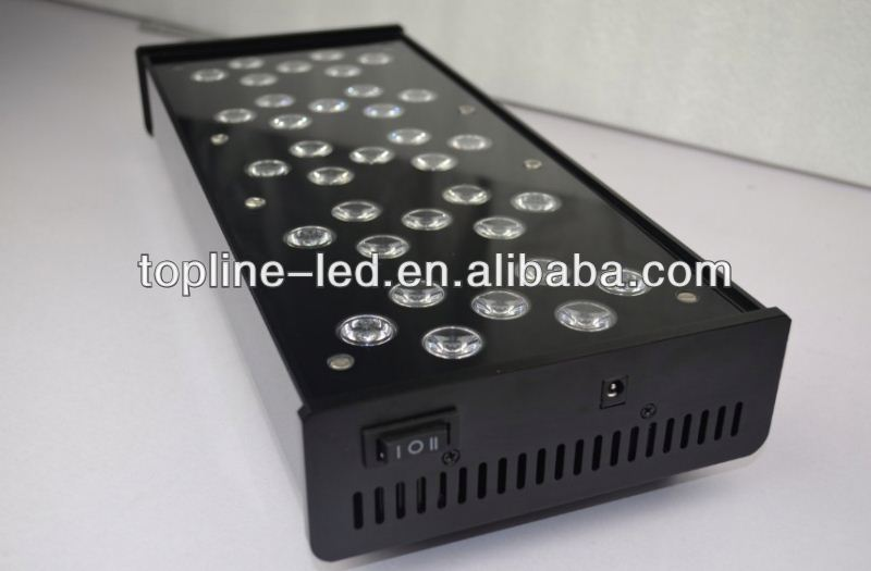 80w popular with the customers for coral lighting AC85-265V LED Aquariums Refugium verlichting