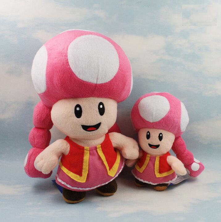 Jouets En Peluche Super Mario en Ligne Promotion Jouets