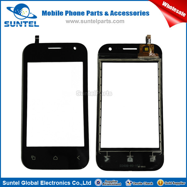 High Quality Replacement For D410 0 W300 JW Touch Screen Digitizer