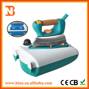 2000W Stainless Steel Steam Station Iron with Boiler