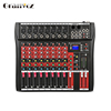 audio music dj equipment sound power mixer