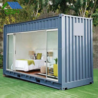 container houses nz