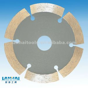 110mm cutting saw blade for granite, marble, stone, brick and tile anger grinder diamond wheel