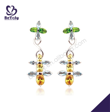 Fashion Hot Sale New Design gl earrings