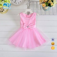 Baby Frock Design For 1 Years Old Girl Wear Baby Communion Baptism Dress LM1817XZ