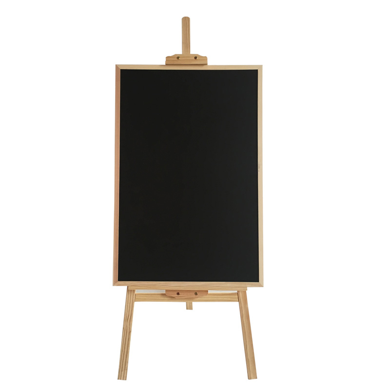 Very Free Standing Blackboard Easel Chalkboard With Stand - Buy Free  HF11