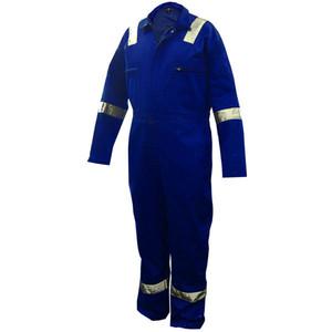 Cheap cotton coveralls uniform design