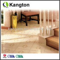 PVC tile Flooring use pvc flooring cleaner