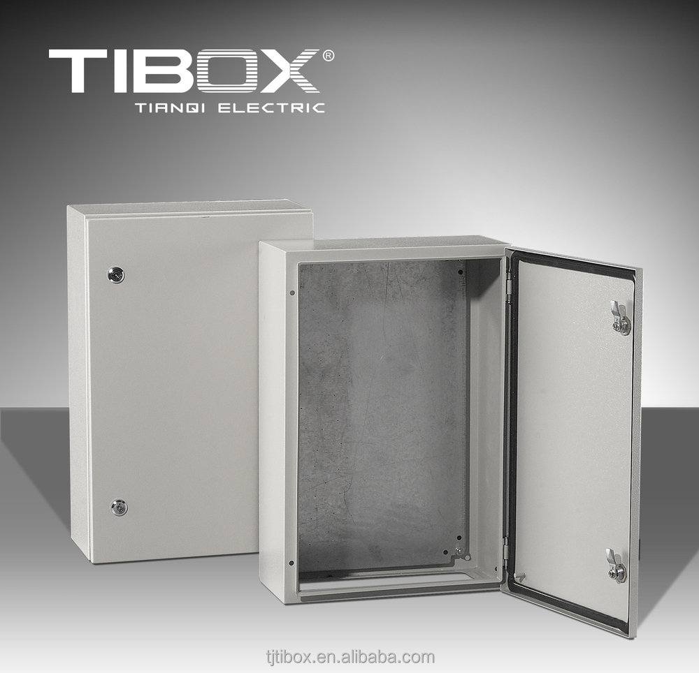 High Quality Ip66 Electric Enclosure Type Metal Wall