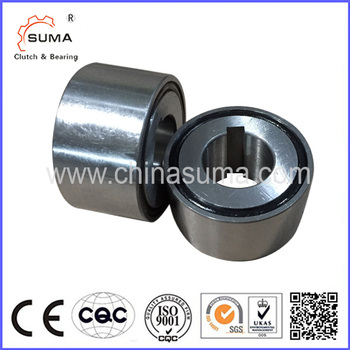 Fnd 437 One Direction Axial Bearing Ball Bearing With Keyway