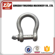 marine hardware u.s. type anchor shackle shackle pin
