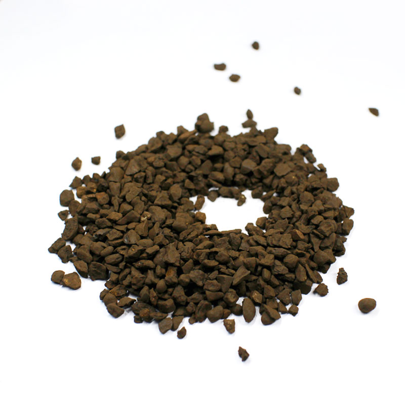 Manfanese Sand and Manganese Iron to Remove Mn&Fe from Waste Water
