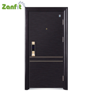 Zanfit security steel inside door venus