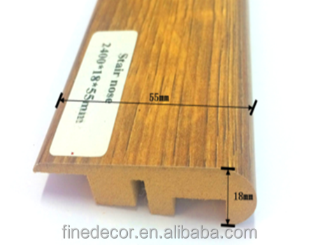 Wpc Stair Tread, Wpc Stair Tread Suppliers And Manufacturers At Alibaba.com