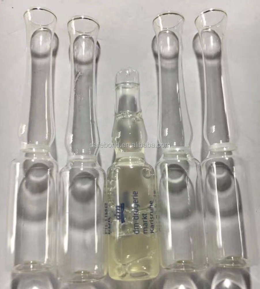 1ml 2ml 3ml 4ml 5ml 10ml 20ml empty ampoule for filling vitamin C,oil,water and others