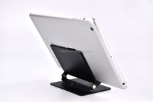 secure tablet holder stand&tablet accessories for ipad