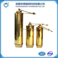 BQZ 500B Crude & Fuel Oil Sampler Liquid/Oil Sampling Bottle