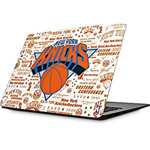 NBA New York Knicks MacBook Air 13.3 (2010/2013) Skin - NY Knicks Historic Blast Vinyl Decal Skin For Your MacBook Air 13.3 (2010/2013)