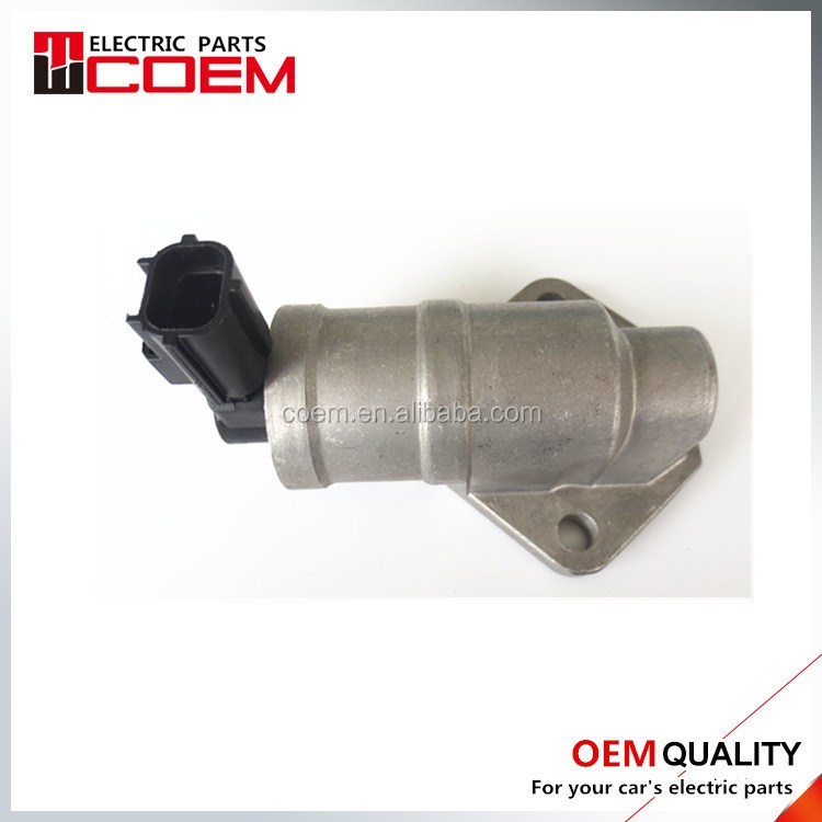 Factory price High quality Idle Air Control Valve LF01-20-660 For Mazda